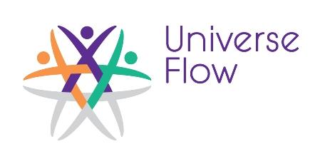 UniverseFlow Logo